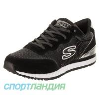 Кросівки жіночі Skechers Sunlite Vintage Sparkle 908-BKSL ac05c56afb05f