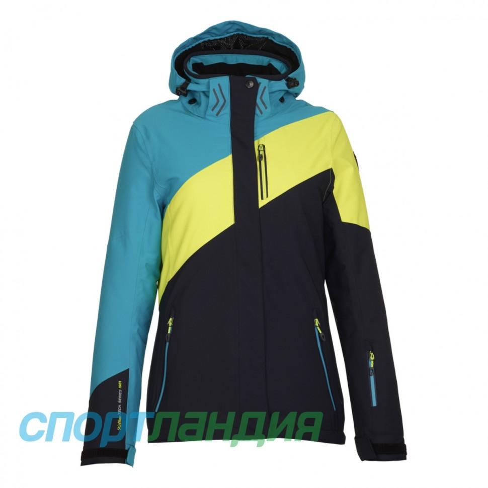 Куртка гірськолижна жіноча Killtec Zwenna 31274-729 4ca2077ddbfa6