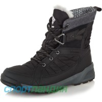 Черевики утеплені жіночі Columbia Winter Outdoor Meadows Shorty Omni-Heat 3d 1791321-010