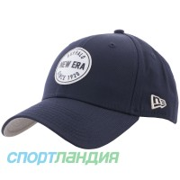 Бейсболка New Era Ne Patch 9Forty 11423447-NVY