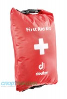 Аптечка Deuter First Aid Kit Dry M