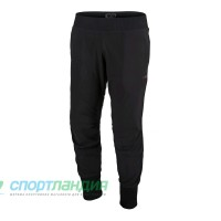 Брюки жіночі CMP WOMAN RUNNING LONG PANT 3C78066-U901