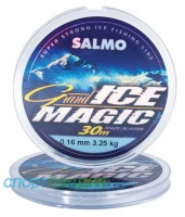 Леска Salmo Grand Ice Magic 30m 0.12