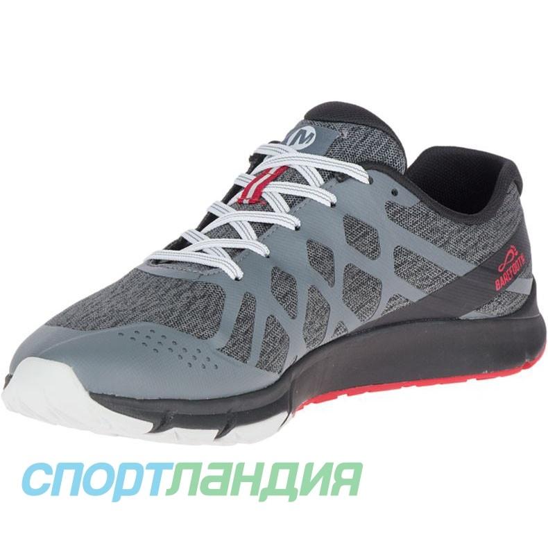 04dc6f41575140 Кросівки чоловічі для бігу Merrell Bare Access 48873