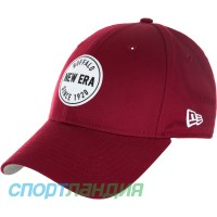 Бейсболка New Era 101 9Forty Entry NE Patch 11506995-CAR