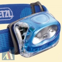 Фонарь Petzl TIKKINA 2 DISPLAY